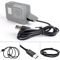 Charging cable Replacement Action Camera Parts Accessories For GoPro Hero 7 6 5