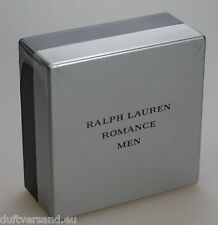 Ralph Lauren - Romance Men 100 g Soap / Savon / Seife Neu / Folie