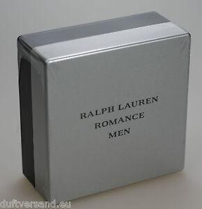 Ralph Lauren - Romance Men 100 g Soap / Savon / Seife Neu / Folie