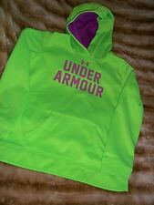 UNDER ARMOUR Hoodie  Sweater Size YLG