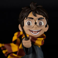 QMX Harry's First Spell Q-Fig Q Pop Harry Potter PVC Figure NEW SEALED