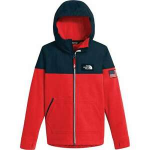 NWT $70 THE NORTH FACE IC Podium Full Zip Hoodie  Size M (10/12)