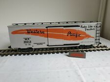 Märklin Maxi  Spur 1 54871 US-/USA-Box Car Western Pacific, Top