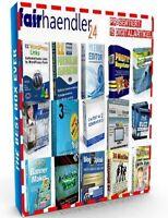 14 TOP DIGITALARTIKEL WEBMASTER PAKET Tools Software Scripte Grafik NEU E-LIZENZ
