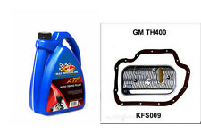 Transgold Transmission Kit KFS009 With Oil For ROLLS ROYCE TH400 TRANS