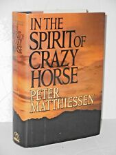 In the Spirit of Crazy Horse, The Story of Leonard Peltier & FBI's War on AIM