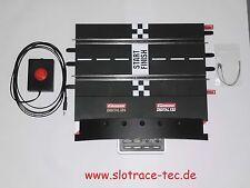 Carrera Digital 132/124 Control Unit con circuito caos