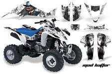 AMR Racing Suzuki LTZ 400 ATV Graphic Kit Wrap Quad Decals 2003-2008 MAD HTTR KW