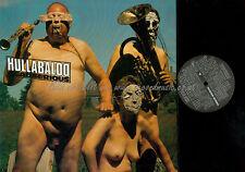 LP--Hullabaloo  – Dead Serious