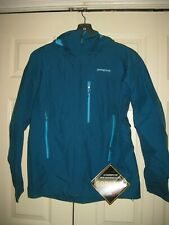 PATAGONIA BLUE PIOLET JACKET (NEW!!!)