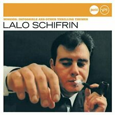 Lalo Schifrin - Mission: Impossible (NEW CD)