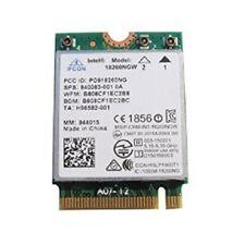 HP Elite X2 1012 G1 WLAN INT 802.11AC 18260+BT4 2x2 810814-005 840083-001
