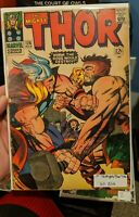 THOR 126 VG FIRST ISSUE 1966