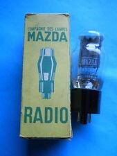5Y3GB NIB MAZDA RADIO COKE BOTTLE  BALANCED