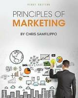 Principles of Marketing, Brand New, Free P&P in the UK