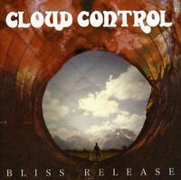 CLOUD CONTROL ‎– BLISS RELEASE (NEW/SEALED) CD