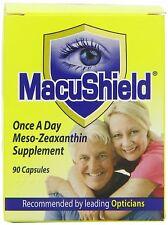 MACUSHIELD EYE HEALTH SUPPORT 90 CAPS 3 MONTHS SOFTGEL