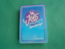CAMEL RJR 1994 - jeu de cartes - playing card - kartenspiel