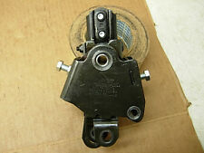 EARLY USA MADE HURST 4SP SHIFTER BASE 2083 BUICK CHEVY PONTIAC OLDS FORD MERCURY