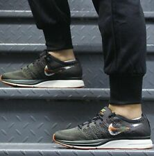 Nike Flyknit Trainer 'Velvet Brown' Men's Trainers Shoes UK 6 / EU 40