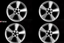 "TOYOTA SOLARA CAMRY AVALON 17"" 2004 2005 2006 2007 2008 2009 WHEEL RIM SET OF 4"