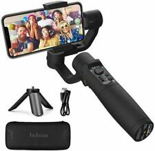 iSteady Mobile Gimbal Stabilizer 3-Axis Handheld Gimble for Vlog Live Galaxy S10
