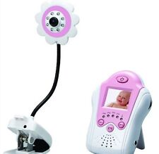 New Camera Video Baby Monitor Voice Control Wireless 152160