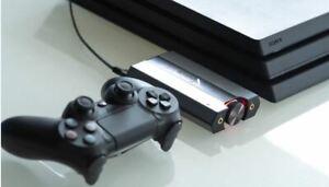 Creative Sound BlasterX G6 - 7.1-Channel HD Gaming DAC and External USB Sound Ca