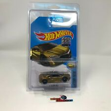 '17 Acura NSX * 2017 Hot Wheels Super Treasure Hunt * JC1