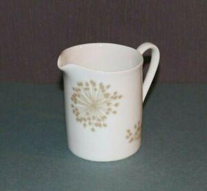 CB4-1b) ARZBERG Porzellan Milchkännchen Milch Kännchen H 8cm Ø 6,3cm Arzberg