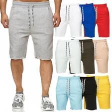 Cotton Blend Gym Shorts Shorts for Men