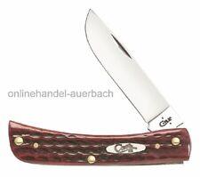 CASE  SOD BUSTER  Nr. 10304    Taschenmesser Klappmesser  Messer