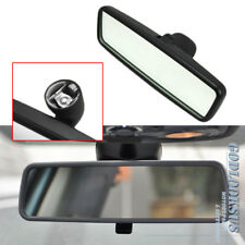 Interior Rearview Mirror Black OEM For VW Jetta Mk4 Golf Mk5 Mk6 Passat B5 B6