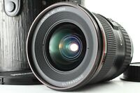 【MINT w/Case】CANON EF 17-35mm F/2.8 L USM Wide Angle Zoom Lens  From Japan #435