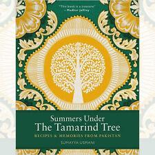 Summers Under the Tamarind Tree: Recipes Book By Sumayya Usmani , NEW Hardback
