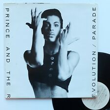 """LP Prince and the Revolution  """"Parade"""" - (TB/TB)"""