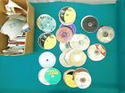 Assorted Rhythm and Blues Jukebox CD's