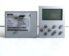 Genuine Lenze E82ZBC Vector 8200 Bedienmodul Keypad Module 00417192