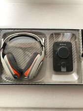 Astro Gaming A40 TR Headset + MixAmp