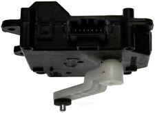 HVAC Heater Blend Door Actuator Right Dorman fits 03-07 Honda Accord 3.0L-V6