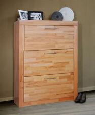 Kommoden aus MDF/Spanplatten in Holzoptik zum Zusammerbauen mit 3 Schubladen