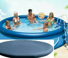Brand New Above Ground Swimming Pool+Filter Pump+Lightweight Round Cover