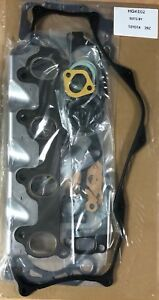 Head Gasket Kit / VRS kit For Toyota Hiace 89-05 Petrol Engine 2.4l [ 2RZ Engine