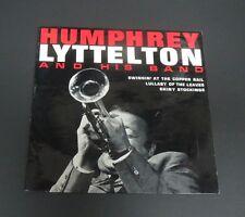 """HUMPHREY LYTTELTON AND HIS BAND - 7"""" EP, 3 Track,  Shiny Stockings + 2"""