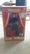 Nsync Collectible 2000 Tour Marionette Puppet Chris Kirkpatrick Toy Doll