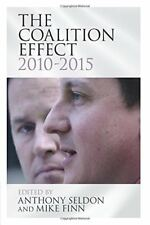 The Coalition Effect, 2010-2015, , New condition, Book