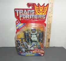 TRANSFORMERS ROTF REVENGE OF THE FALLEN FAST ACTION BATTLERS DELUXE GRINDOR NEW