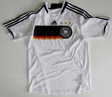 TOP ZUSTAND: DFB DEUTSCHLAND HOME Trikot EM 2008!!! Gr. 176