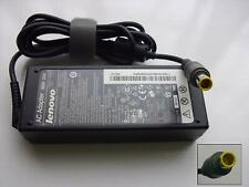 GENUINE LENOVO 90W 20V LAPTOP AC POWER ADAPTER CHARGER T410 T420 T430 X220 X230