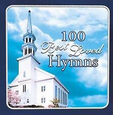 Hymns: 100 Best Love by Joslin Grove Choral Society (3-Disc CD in Tin Box)Sealed